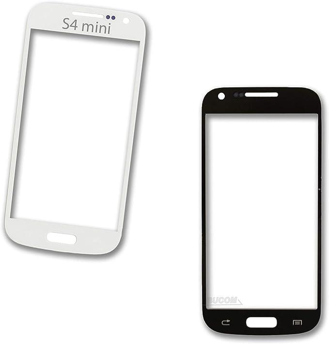 Cristal para pantalla Samsung Galaxy S4 Mini SIV GT-I9195 LCD ...