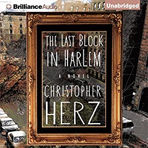 The Last Block in Harlem Audiobook