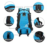 Vanfrost 35L Travel Backpack - Outdoor Sport