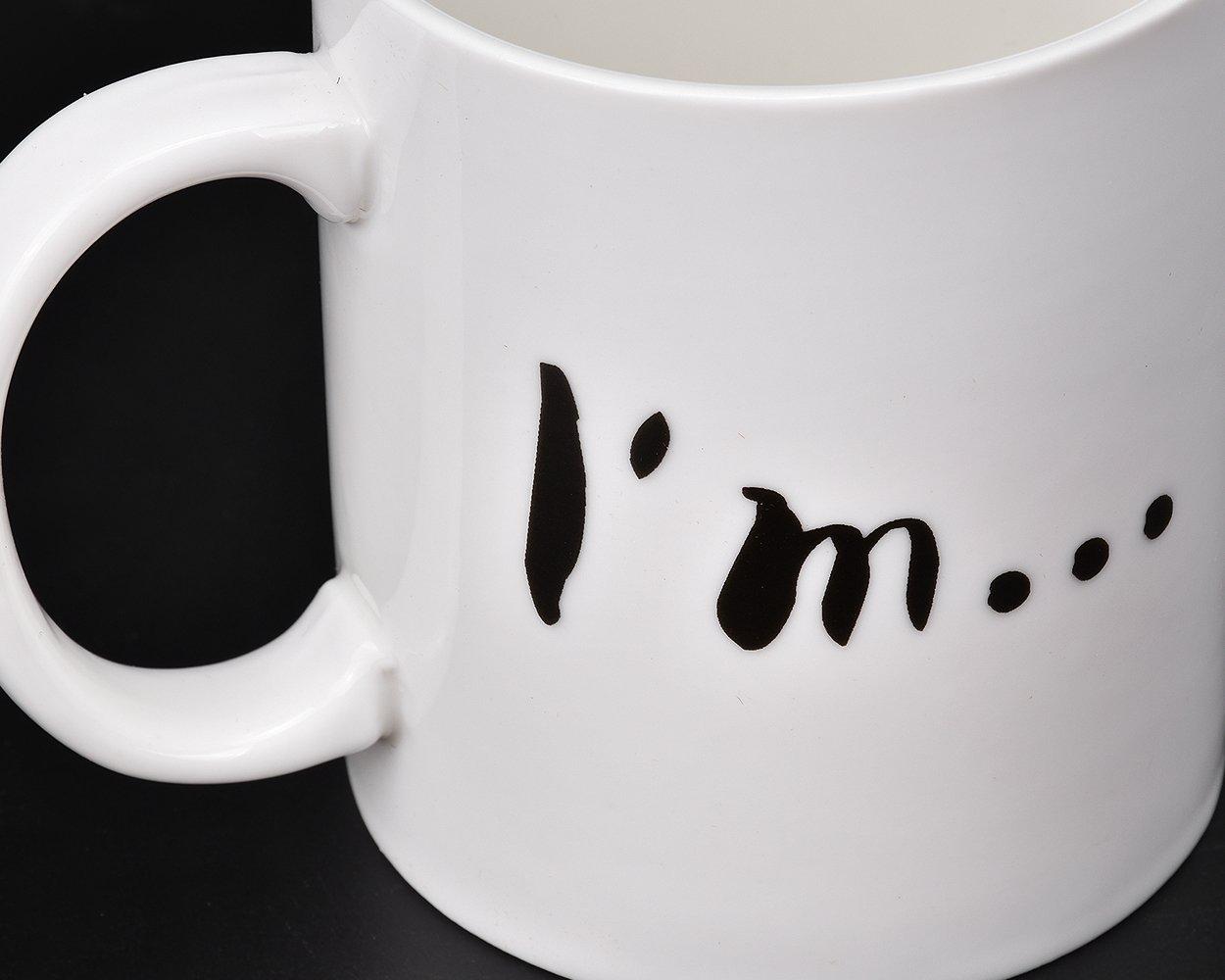 Ace Select Coffee Cup Piggy Coffee Mug Novelty Pink Pig Nose Tea Milk Drink Cups Ceramic Mug for Birthday Gift