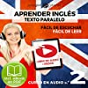 Aprender Inglés | Fácil de Leer | Fácil de Escuchar | Texto Paralelo Curso en Audio No.2 [Learn English - Easy Reader - Easy Audio - Parallel Text Audio Course No. 2]