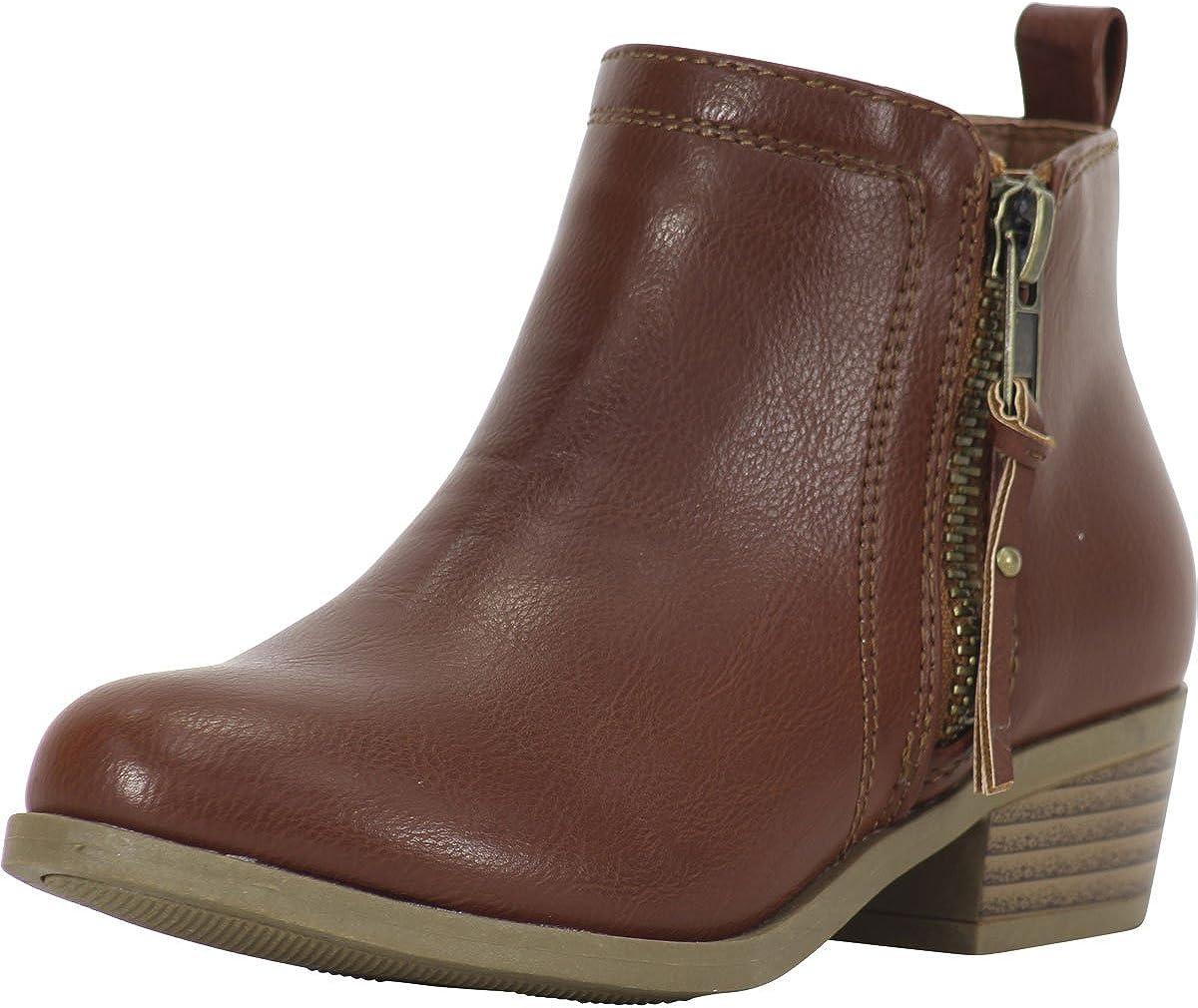 little girls chelsea boots