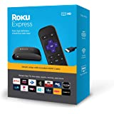 Roku Express | HD Streaming Media Player