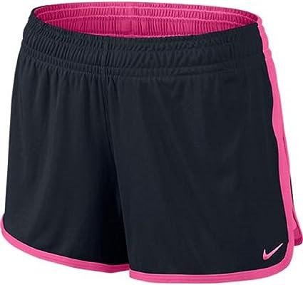 Nike Femme Fly Knit Dri Fit Short de Sport