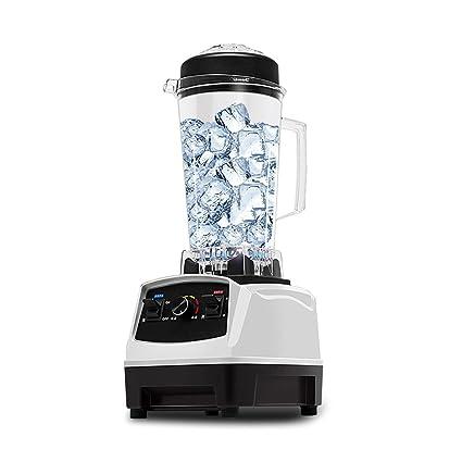 YI HOME- Máquina para la Cocción de batidora Eléctrica Comercial a Máquina para la molido