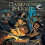 Darkness & Light: Dragonlance: Preludes, Book 1 | Paul B. Thompson,Tonya C. Cook