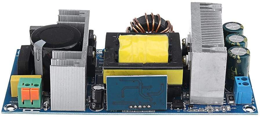 HDHUA Control Inalámbrico Ca A DC convertidor de energía AC 220V for CC 24V 300W Voltaje Paso reguladas por módulo de conmutación de la Fuente de alimentación del Transformador