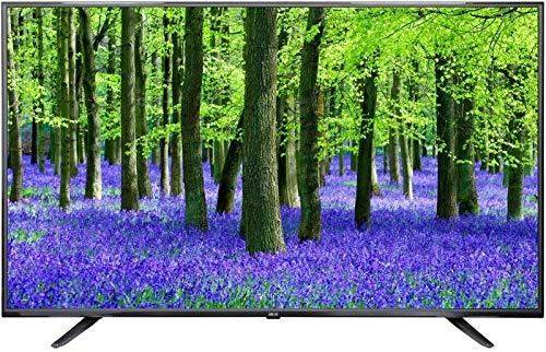 T4tec TT5036US 4K Smart 50inch TV BRITISH design