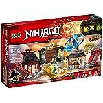LEGO-Ninjago-Airjitzu-Battle-Grounds-666-Kit-di-Costruzione-8-1356666-135614