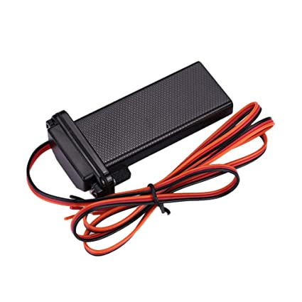 Amazon.com: GPS GPRS - Localizador de rastreo para coche ...