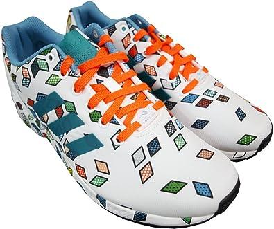 d03fe456c8b adidas Originals ZX Flux S79096 Sneakers Schuhe Shoes Mens  Amazon.co.uk   Shoes   Bags