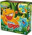 Hasbro Gaming Mangia Ippo, Gioco in Scatola, Versione 2016