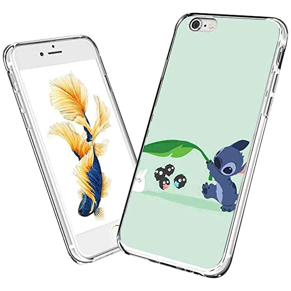Amazon Com Disney Collection Compatible For Apple Iphone 6