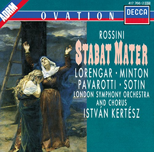 Stream or buy for $11.49 · Rossini: Stabat Mater