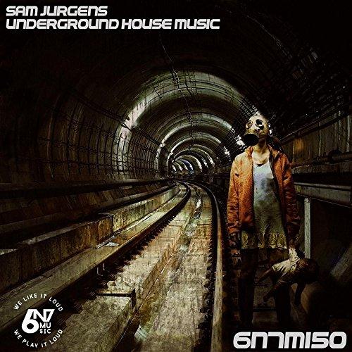 underground house music - 7