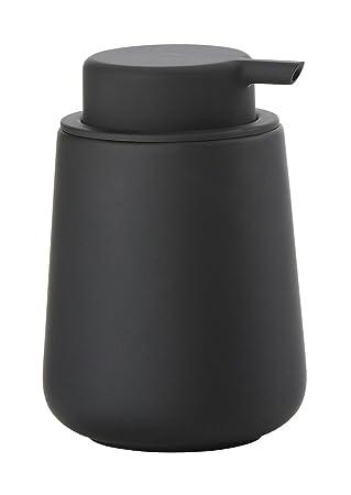 Zone Denmark Nova One 0.25L Negro - Dispensador de jabón (80 mm, 80 mm, 115 mm, 6 Pieza(s)): Amazon.es: Hogar