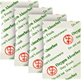 200CC(100-Pack) Food Grade Oxygen Absorbers Packets For Food Storage Food Grade Oxygen Absorbers Storage Packets With…