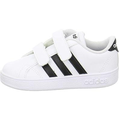 ADIDAS Sneaker Low Baseline CMF INF Größe 23 Weiß (Weiß