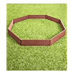 The Lakeside Collection Raised Garden Bed Set for Vegetable and Flower Gardening 11 Perfect for vegetable or flower gardening, this convenient kit is the perfect gift for moms and dads trying to enhance the look of their yard or other outdoor space Easily assembles into one large garden box or two smaller raised beds. 8 stakes ensure this garden kit is securely planted into the ground and stays in place. Not only can you choose to use it in a one- or two-box configuration, but there are other shapes and designs you can go with to enhance the utility of this planter with raised walls.