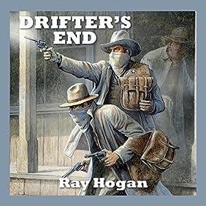 Drifter's End Audiobook