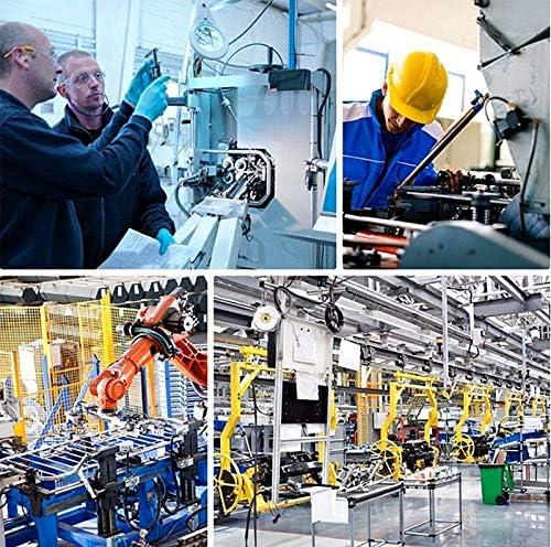 GENERICS LSB-Werkzeuge, 4 mm 5 mm B1-Typ Keilnutenstifte Keilnutenwerkzeuge for CNC-Werkzeugmaschinen