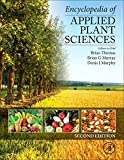 img - for Encyclopedia of Applied Plant Sciences, Second Edition book / textbook / text book