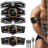 Andoer Bem projetado Seis músculos abdominais tomam forma Helper Equipamento doméstico de exercícios Emagrecimento…