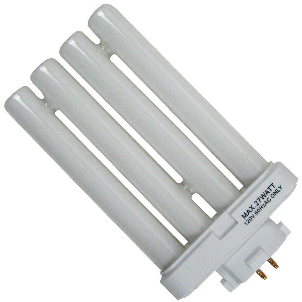 Ampoule de rechange pour une utilisation avec 27 W lampe Sunlight Fml27 Full Spectrum 27.00W 120.0V MyGift FML-27-EX-D