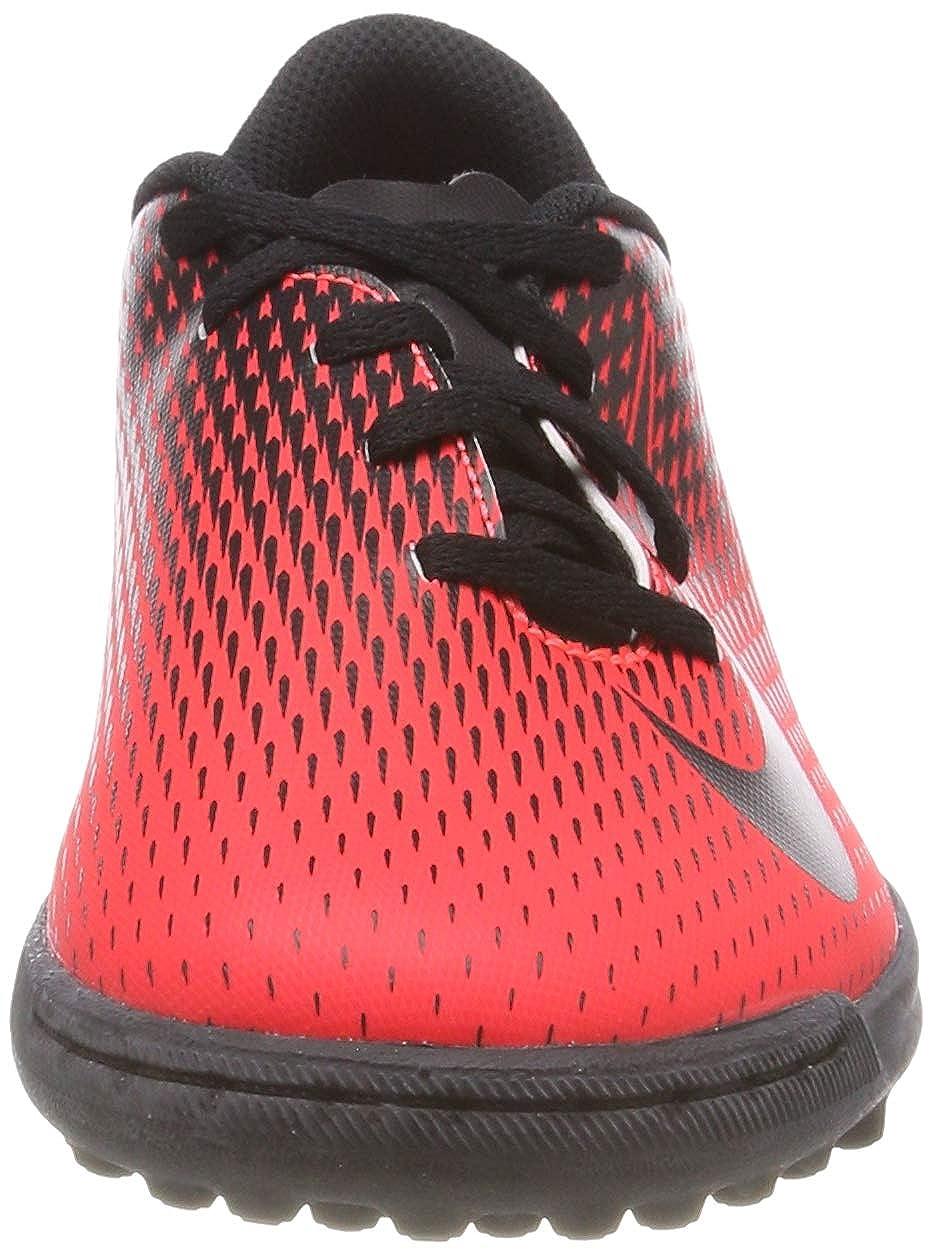 huge discount 98335 2f740 Nike Jr Bravata II TF, Chaussures de Futsal Mixte Enfant  Amazon.fr   Chaussures et Sacs