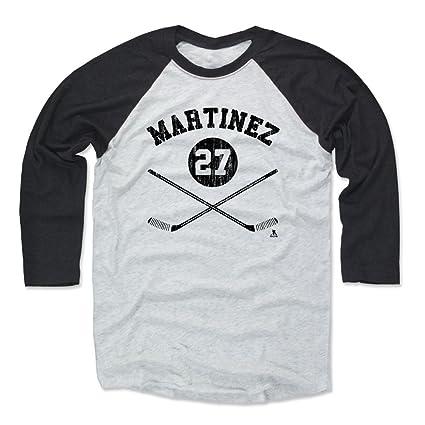 best sneakers f5e9a 49ef5 Amazon.com : 500 LEVEL ALEC Martinez Shirt - Los Angeles ...