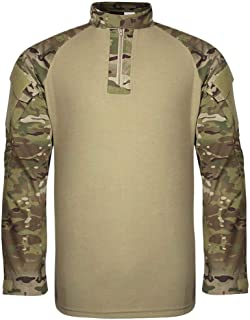product image for DRIFIRE FORTREX Combat Shirt (Army/Air Force) Flame Resistant Uniform