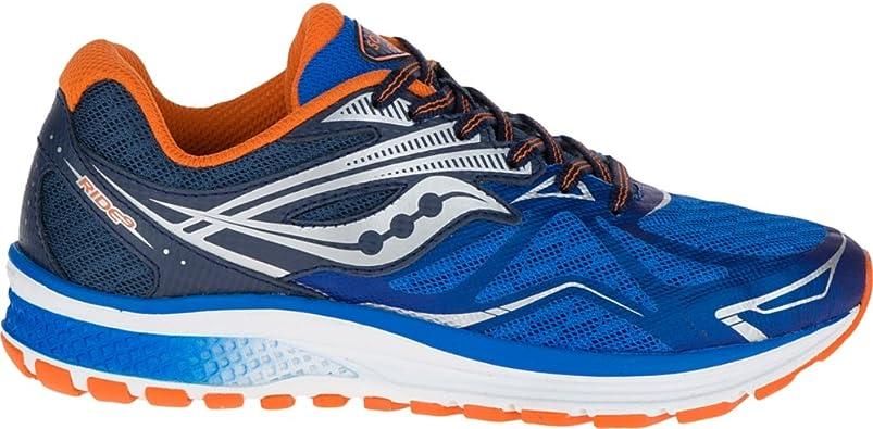 saucony running shoes uk