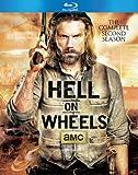 Hell on Wheels: Season 2  [Blu-ray]