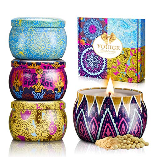 Candle sets gifts clearance buyer's guide