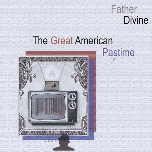 The Great American Pastime by N/A (2002-07-01)