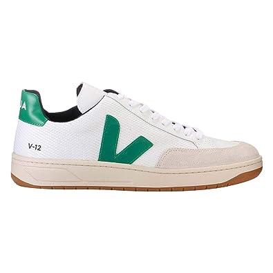 eb5fedd936529 Veja Women's V-12 Sneakers