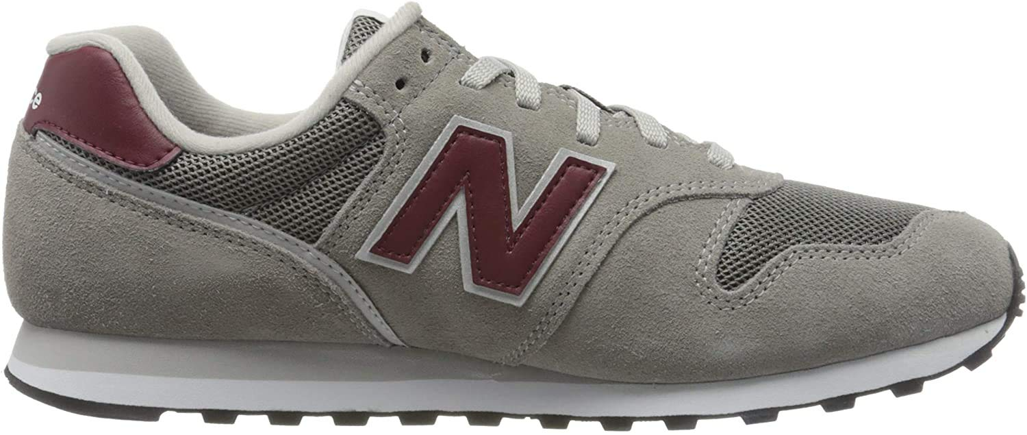 m and m new balance trainers