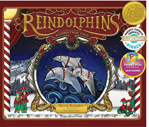 Reindolphins: A Christmas Tale