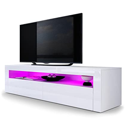 Contemporary Tv Media Units Custom Decorating
