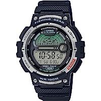 Casio Reloj Informal WS-1200H-1AVEF