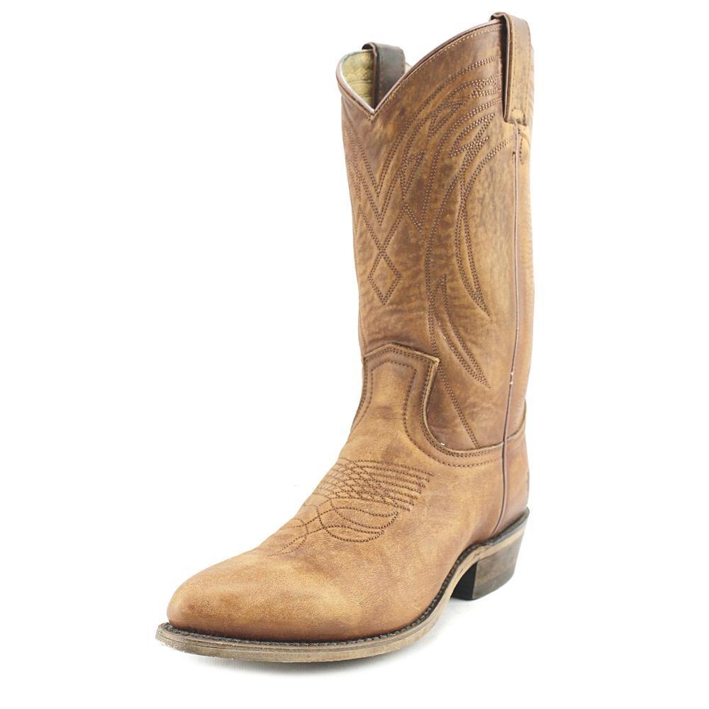 FRYE Women's Billy Cognac Pull On Boot Pointed Toe - 78161-Cog B00R54TOPG 10 B(M) US|Cognac