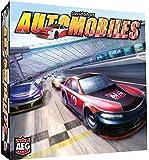 Automobiles Board Game