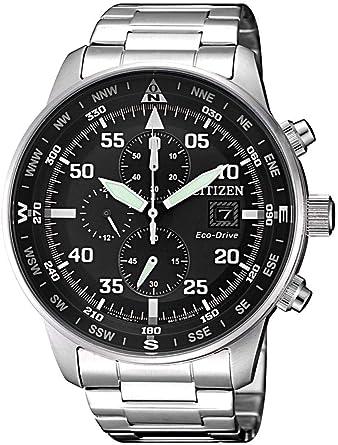 CA0695 17E | Reloj Citizen « AVIATOR CHRONO » CA0695 17E