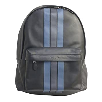 57d4f4c2cb66 Image Unavailable. Image not available for. Color  COACH CHARLES BACKPACK  WITH VARSITY ...