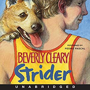 Strider Audiobook