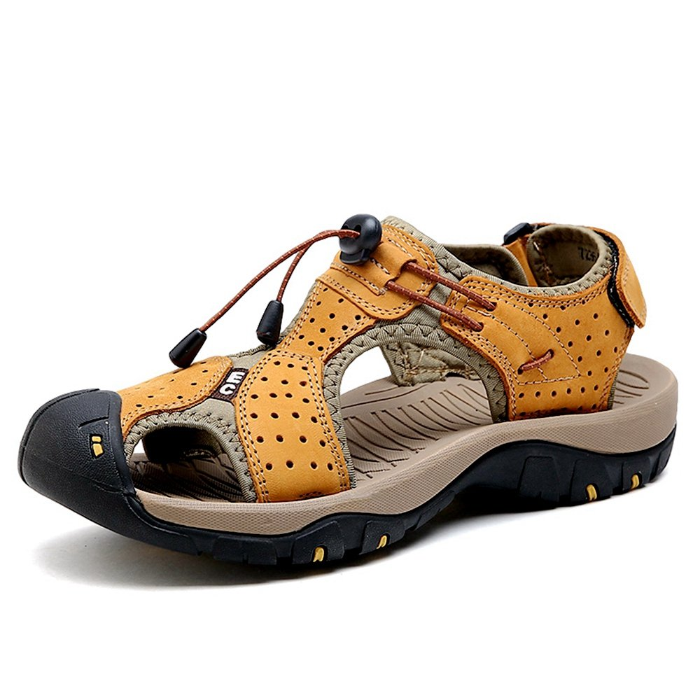SITAILE Mens Lightweight Beach Sandals Outdoor Women Barefoot Breathable Casual Water Shoes