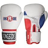 Ringside 专业拳击训练手套 Kickboxing Muay Thai Gel 拳击手套拳击手