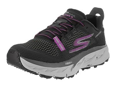 8fa7392e7adf Skechers Women s GOtrail Ultra 4 Trail Running Shoe