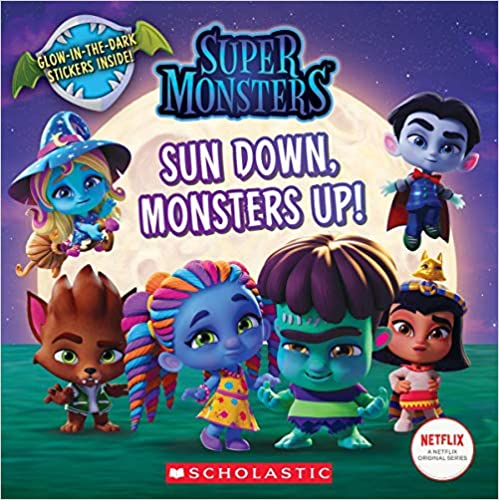 Paginas Descargar Libros Sun Down, Monsters Up! De Epub A Mobi