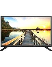 """Smart-Tech LE32Z1TS 32"""" HD Black LED TV - LED TVs (81 cm (32""""), 1366 x 768 pixels, HD, LED, DVB-C,DVB-S2,DVB-T,DVB-T2, Black)"""